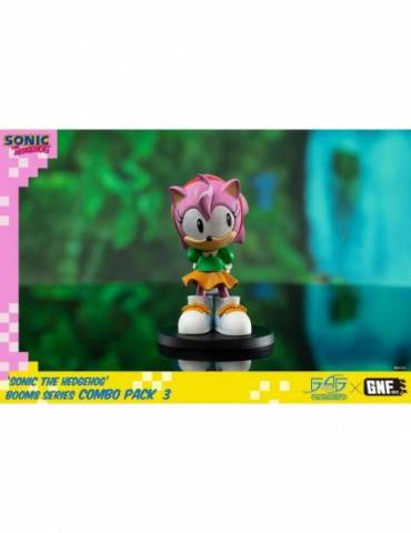 Figura Sonic The Hedgehog:...