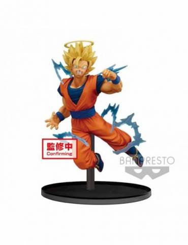 Figura Dragon Ball Z Dokkan...