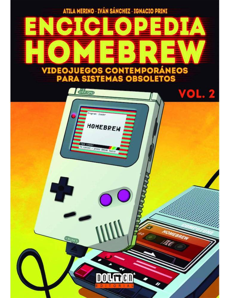 Enciclopedia Homebrew 02