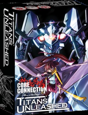 Core Connection: Titans Unleashed