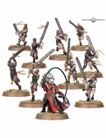 Repentia Squad