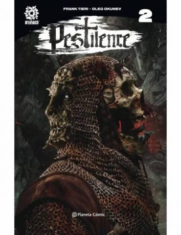 Pestilence Nº02/02