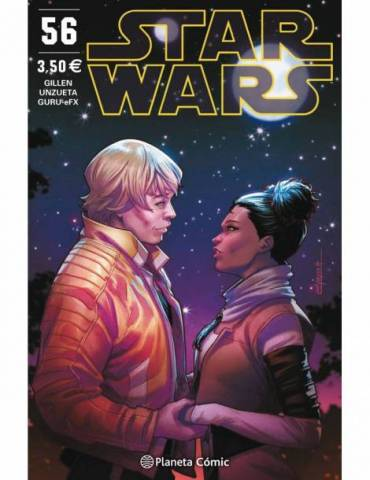 Star Wars Nº56