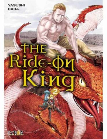The Ride-On King 02