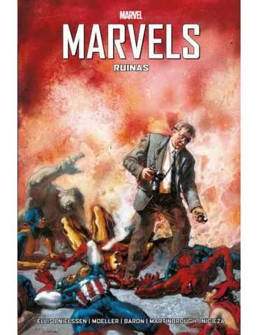 Marvels: Ruinas