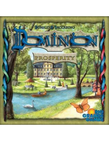 Dominion: Prosperity (Inglés)