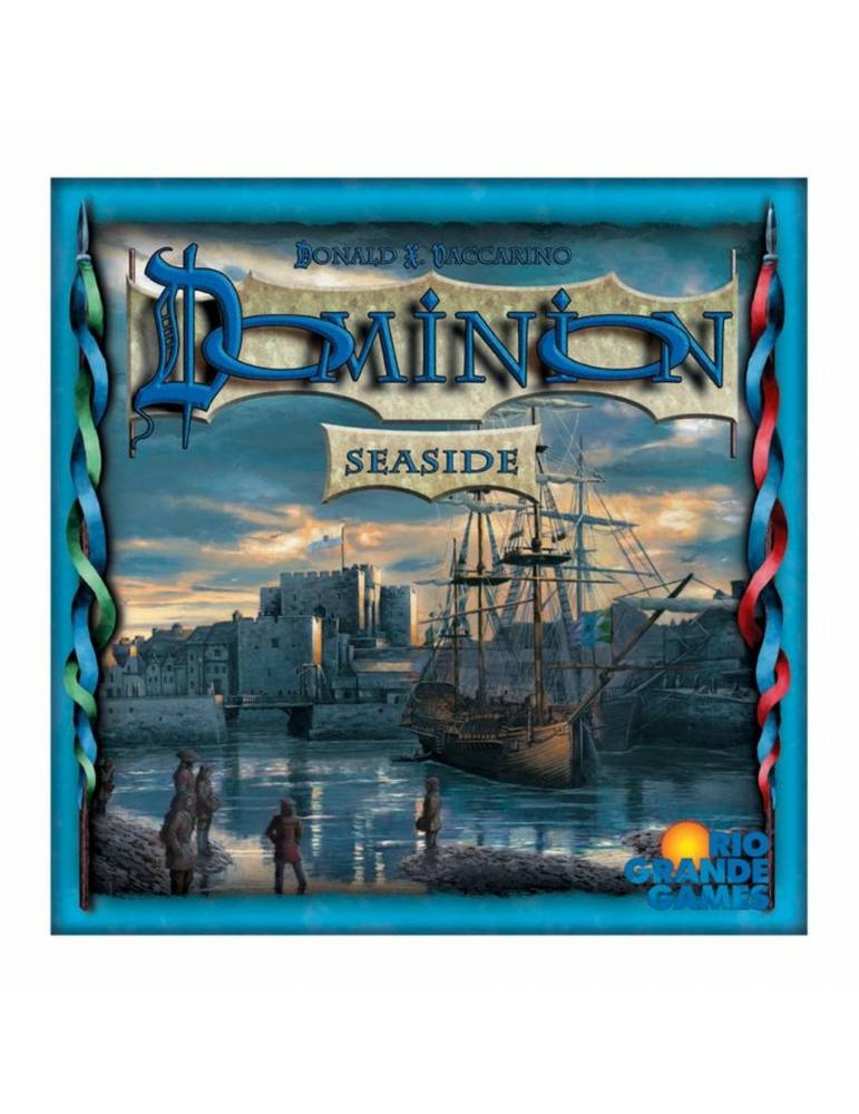 Dominion: Seaside (Inglés)