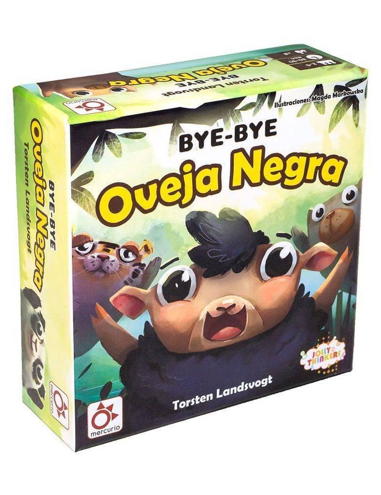 Bye-Bye Oveja Negra