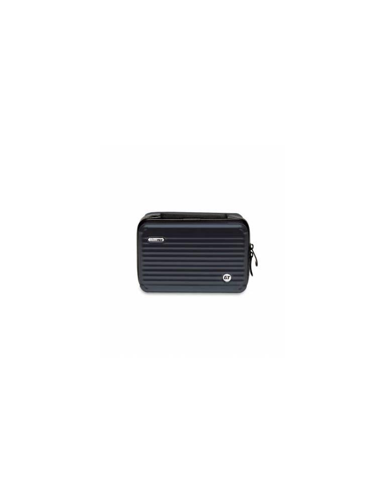 Caja de mazo GT Luggage Ultra Pro Negro