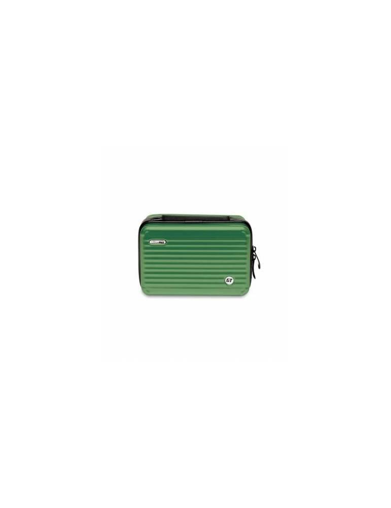 Caja de mazo GT Luggage Ultra Pro Verde