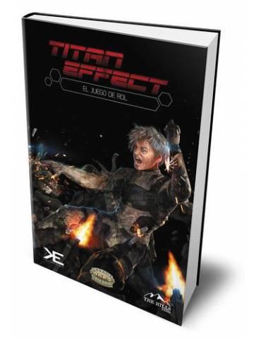 Titan Effect: El Juego de...