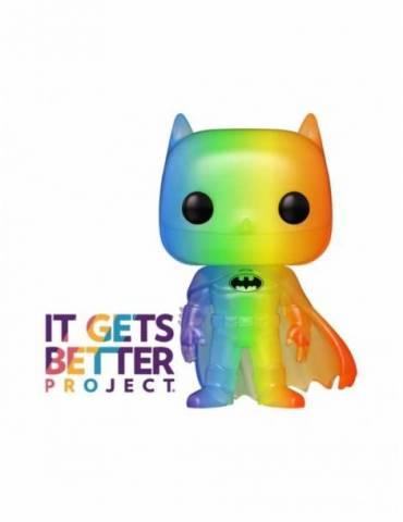 Figura POP Pride 2020:...