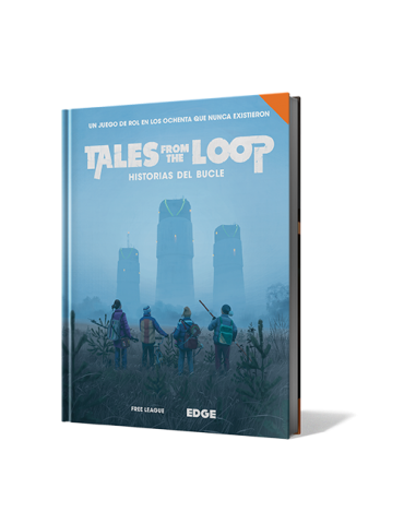 Tales from the Loop...