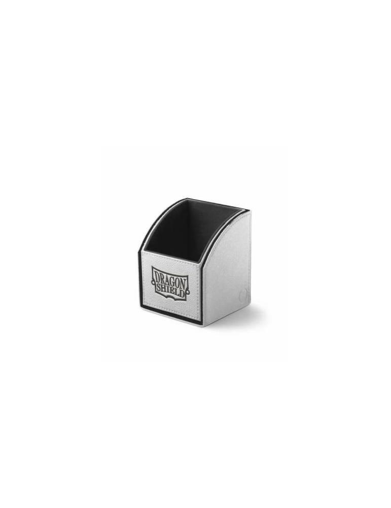Caja De Mazo Dragon Shield Nest Box Simple - Color Gris/Negro