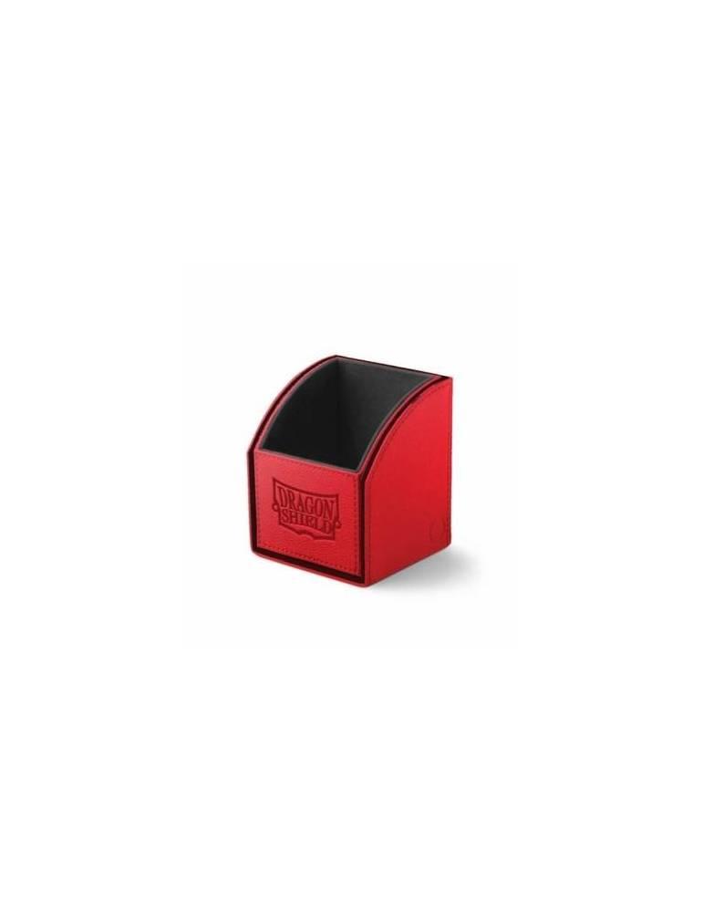 Caja De Mazo Dragon Shield Nest Box Simple - Color Rojo/Negro