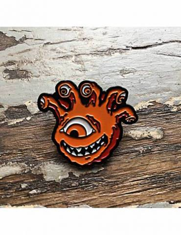 Pin Creature Curation: Eyegor Orange
