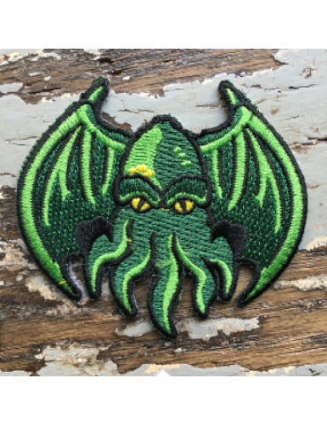 Parche Creature Curation: Cthulhu