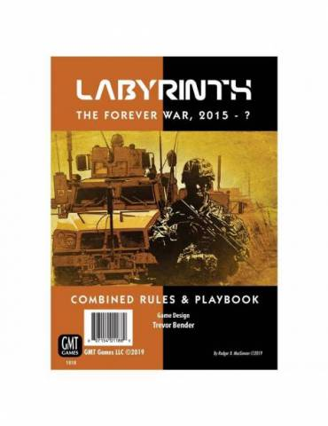 Labyrinth: The Forever War,...