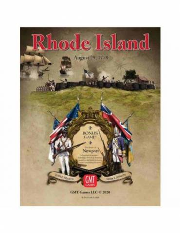 Battle for Rhode Island