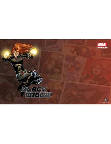 Tapete Marvel Champions:...