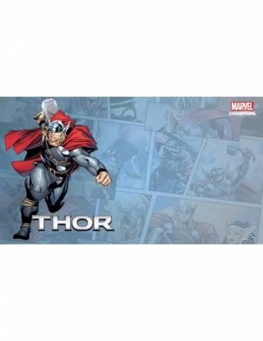 Tapete Marvel Champions: Thor