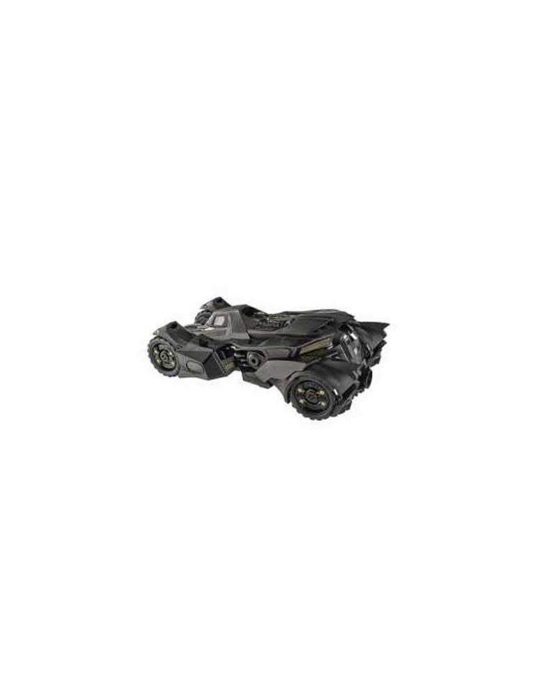 Vehículo Batman Arkham Knight 1/24 2015 Batmobile con Figura