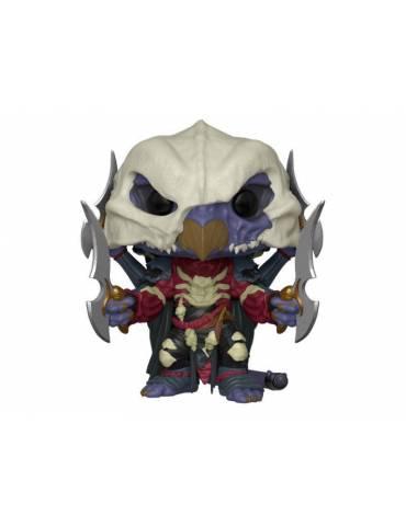 Figura Pop The Dark Crystal: Age of Resistance: Skeksis 9 cm