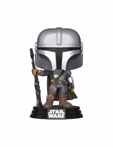 Figura Pop Star Wars The Mandalorian: The Mandalorian 9 cm