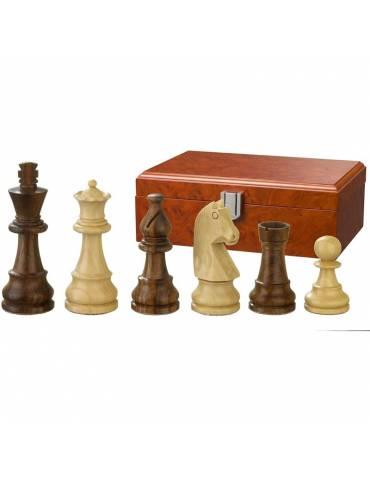 Piezas ajedrez Titus 76mm