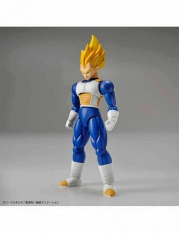 Maqueta Dragon Ball Z...