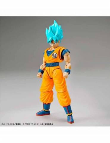 Maqueta Dragon Ball S...