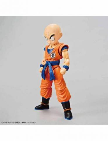 Maqueta Dragon Ball Super...