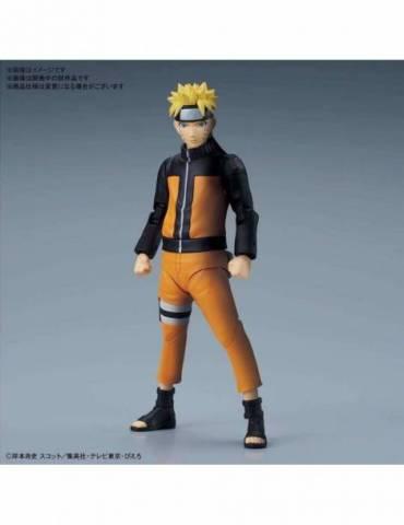 Maqueta Naruto Figure-Rise:...