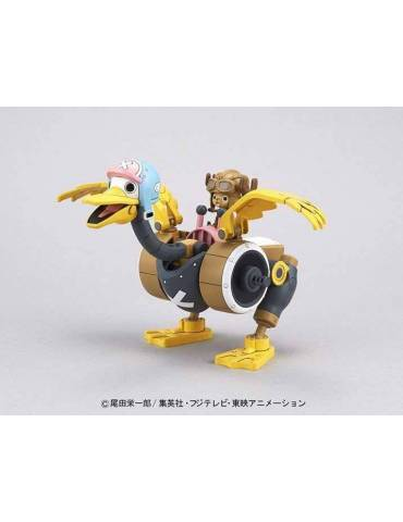 Maqueta One Piece Chopper...