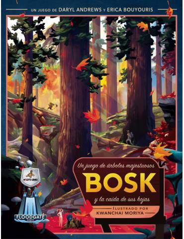 Bosk (Castellano)