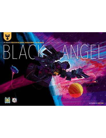 Black Angel (Castellano)