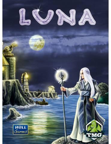 Luna (Edición Deluxe)