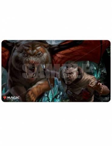Tapete Ultra Pro Magic Ikoria: Lair Of Behemoths V4