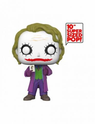 Figura Pop Super Sized DC Comics: Joker 25 cm