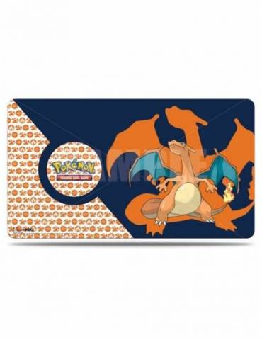 Tapete Ultra Pro Pokemon Charizard
