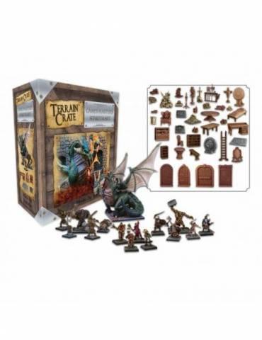 TerrainCrate: GMs Dungeon Starter Set (2020)