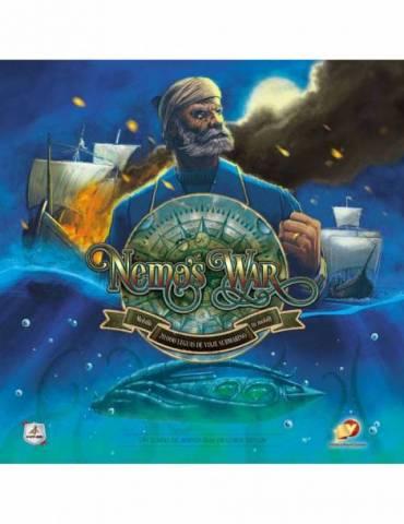 Nemo's War (Castellano)