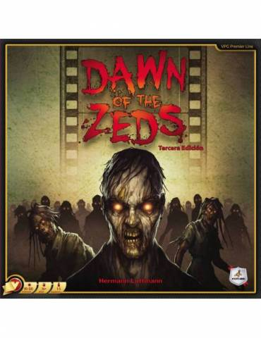 Dawn of the Zeds (Castellano)