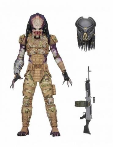 Figura Predator 2018:...
