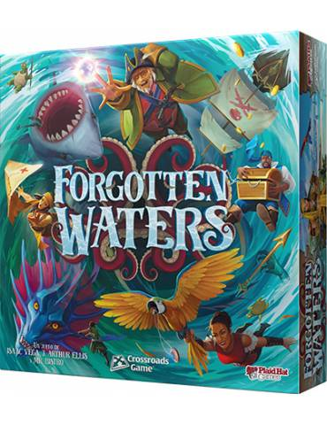 Forgotten Waters (Castellano)