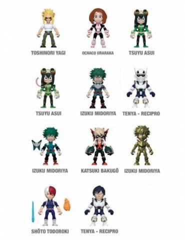 Minifigura My Hero Academia: Shoto Todoroki 8 cm