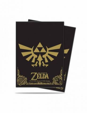 Fundas The Legend of Zelda:...