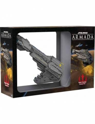 Star Wars Armada: Nadiri...