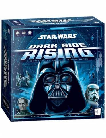 Star Wars: Dark Side Rising...