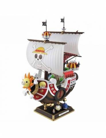 Maqueta One Piece Hi-End...